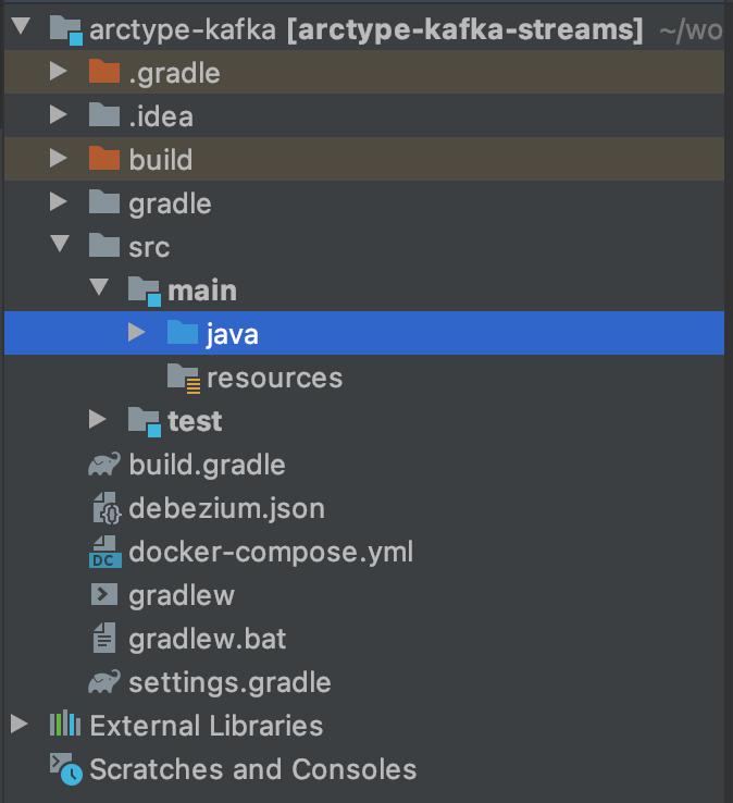 Create a new Java ClassFile